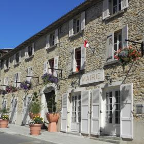 Mairie de Pommier