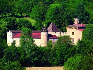 chateau chessy