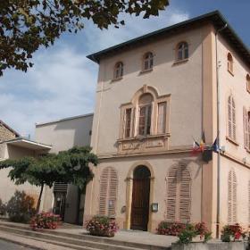 Mairie du Breuil