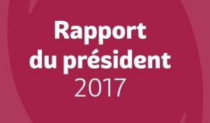 Image Rapprt du Président