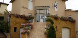 Mairie d'Alix