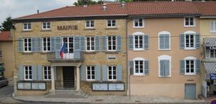 Mairie de Chasselay
