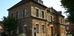 Mairie de Chatillon d'Azergues