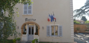 Mairie de Frontenas
