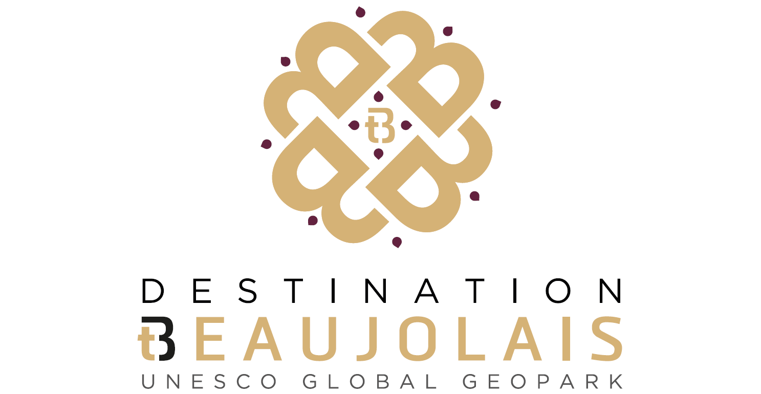 DESTINATION BEAUJOLAIS LOGO