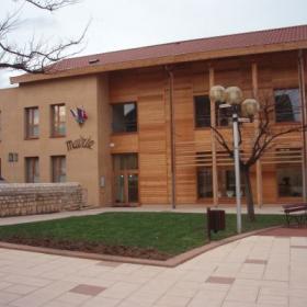 Mairie de Morancé