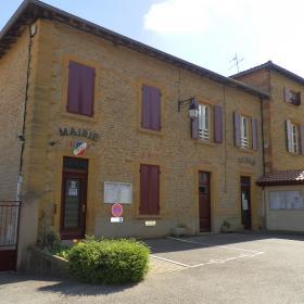 Mairie Moiré