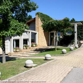 Mairie de Saint Jean des Vignes