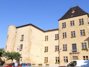 chateau charnay