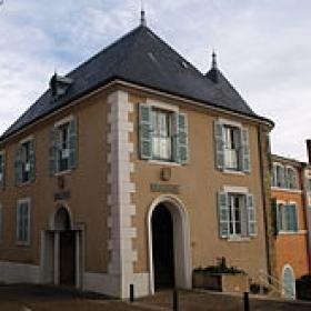 Mairie du Bois d'Oingt