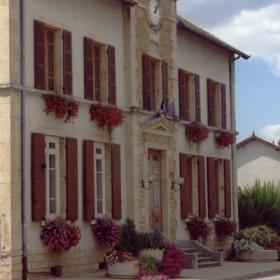 Mairie d'Ambérieux d'Azergues