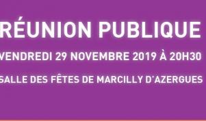 Une Maison sans Chauffage Réunion le 29 Novembre 2019 à 20h30