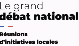 image grand débat national