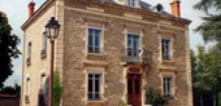 Mairie de Civrieux