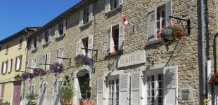 Mairie de Pommiers