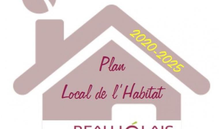 Plan habitat CCBPD