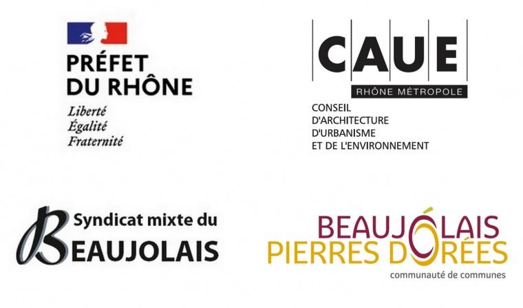 Logos Pref-CAUE-SMB-CCBPD